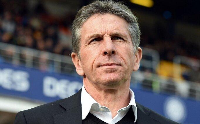 Leicester, hocasını değiştiriyor! Yerine Martinez & Thierry Henry
