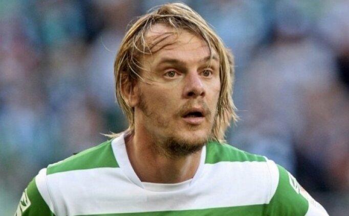 Milos Krasic, kariyerini sonlandırıyor!