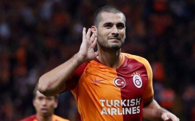Eren Derdiyok'un golü tesadüf değil!