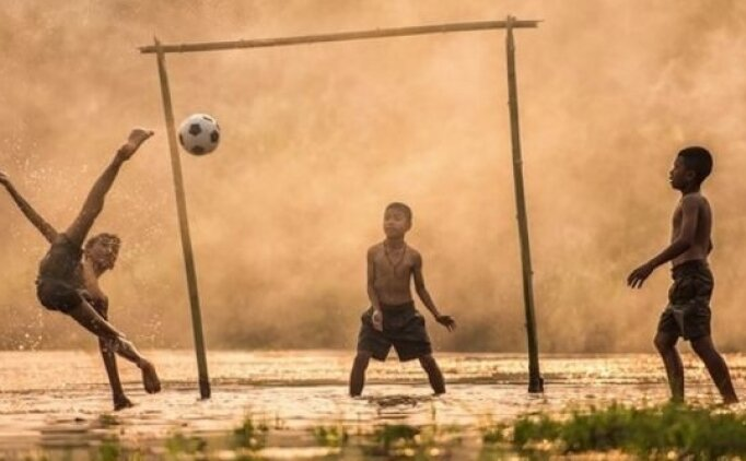 12 soruda futbol kariyerini belirliyoruz