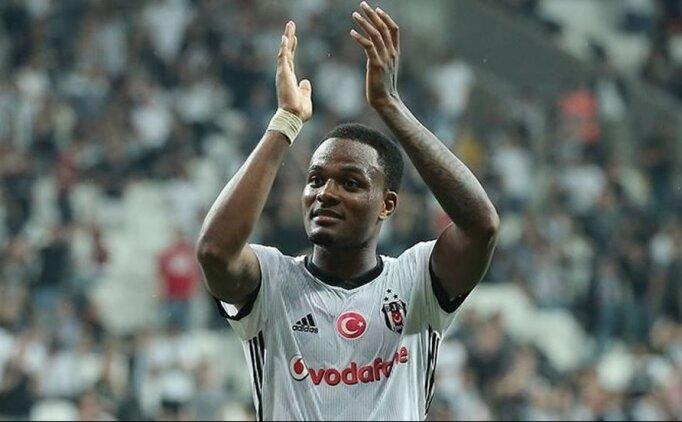Beşiktaş, Larin ile yolları ayırıyor! Listede 3 süper golcü