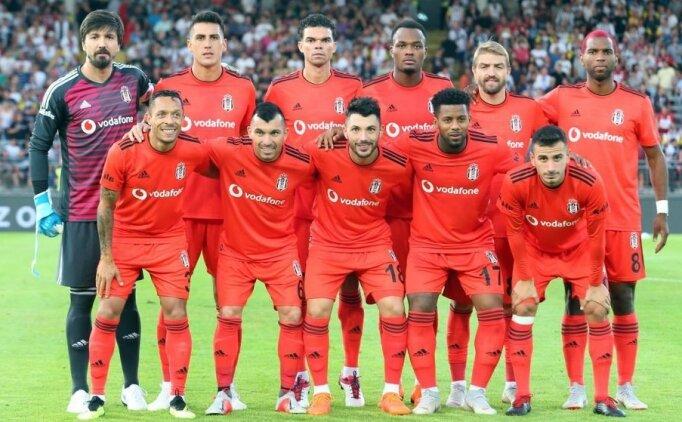 Avusturya basınından Beşiktaş - LASK Linz manşetleri