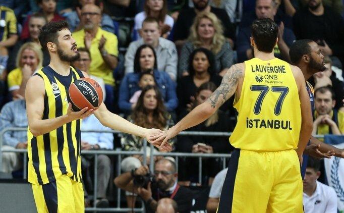 Fenerbahçe'nin yeni transferinden Vesely sözleri!