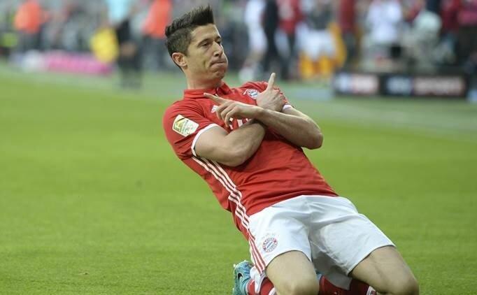 Bayern'den açıklama: 'Lewandowski satılmayacak'