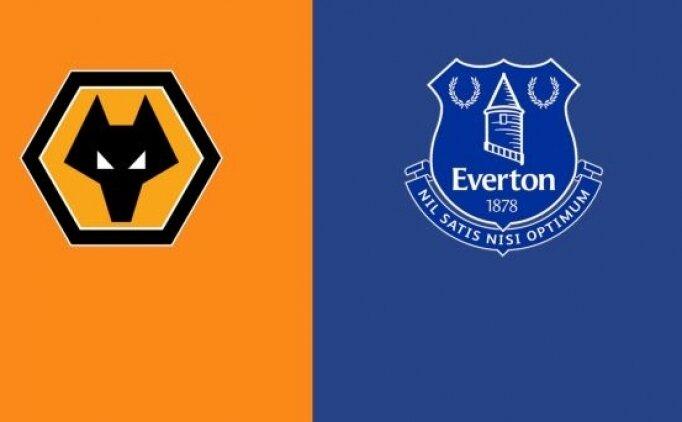 Wolverhampton Everton maçı CANLI saat kaçta hangi kanalda?