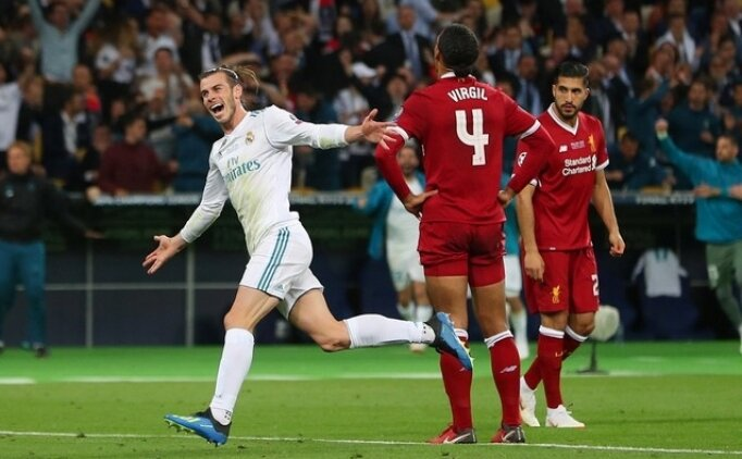 Real Madrid, üst üste 3. kez Avrupa'nın en büyüğü oldu!