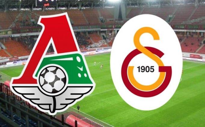 Lokomotiv Moskova Galatasaray maçı hangi kanalda? Galatasaray maçı şifresiz mi?