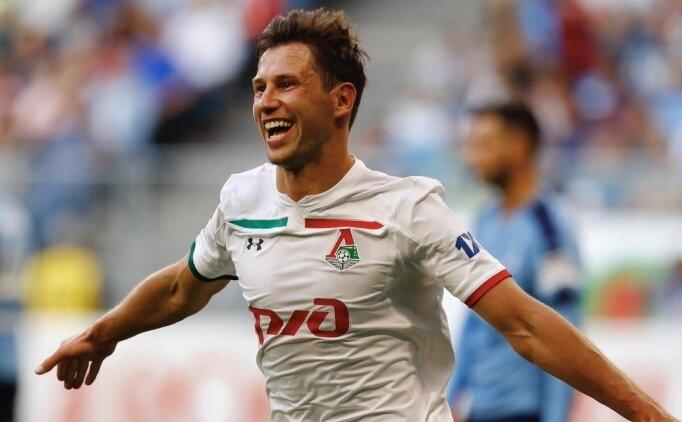 Lokomotiv Moskova'nın yıldızı, PSG'yi suçladı!
