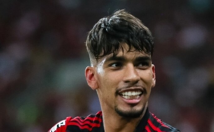 Milan, Brezilya'dan transfer yaptı!
