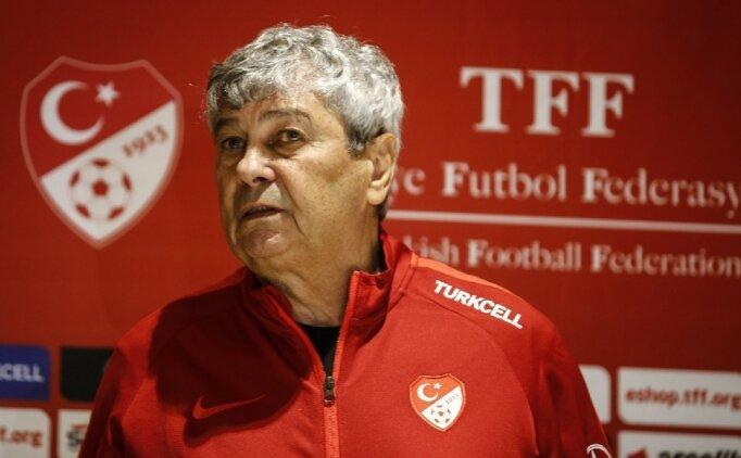 Lucescu'dan istifa iddialarına yanıt geldi!