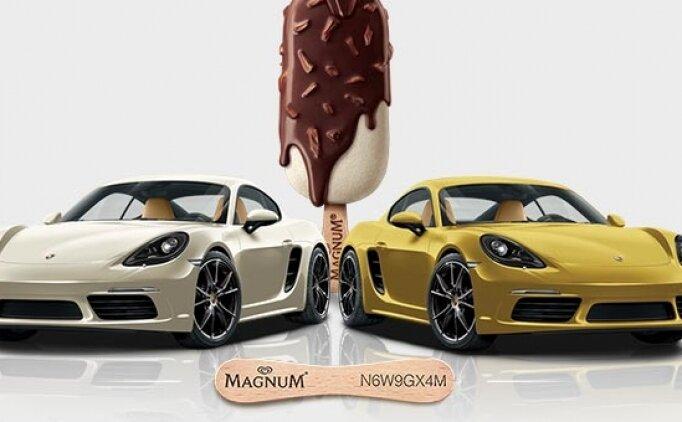 Magnum Porsche kazananları 2018