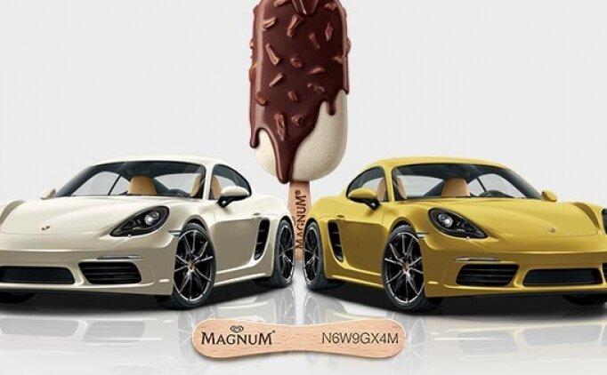 SON DAKİKA! Magnum Porsche çekilişi kazananlar açıklandı!