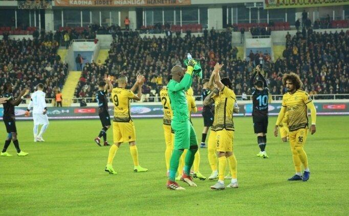 Yeni Malatyaspor'un rakibi Etimesgut Belediyespor