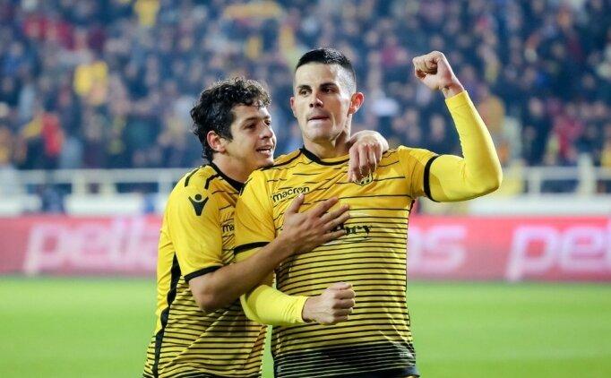 Evkur Yeni Malatyaspor, sahasında 'büyük takımlara' geçit vermiyor