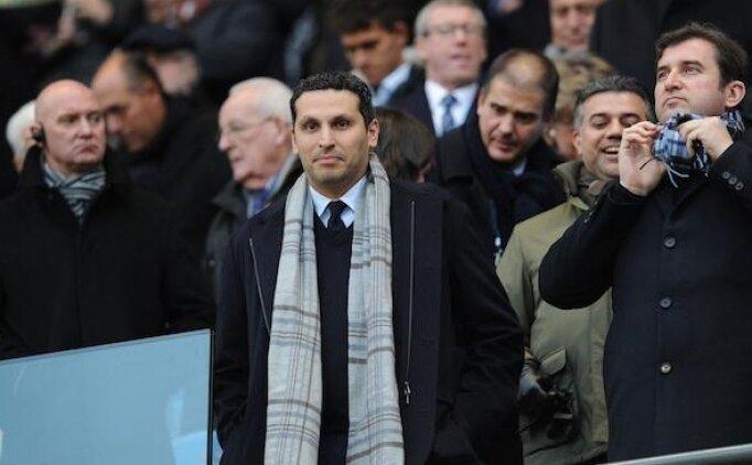 Manchester City'den Lionel Messi itirafı!
