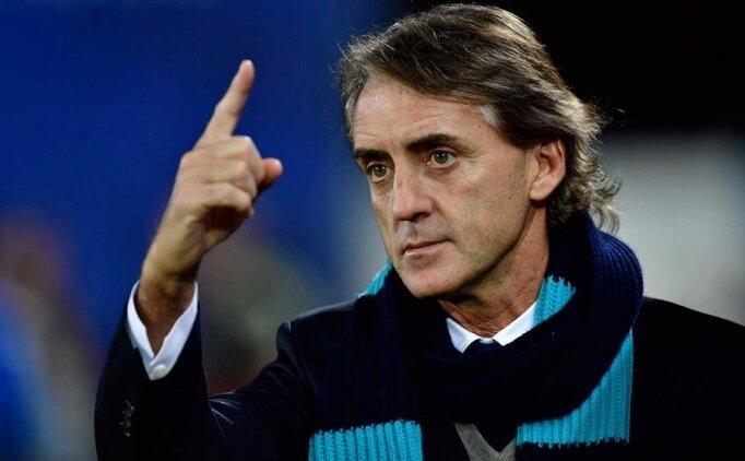 Roberto Mancini: ''Balotelli ve Pirlo'yu çağıracağım''
