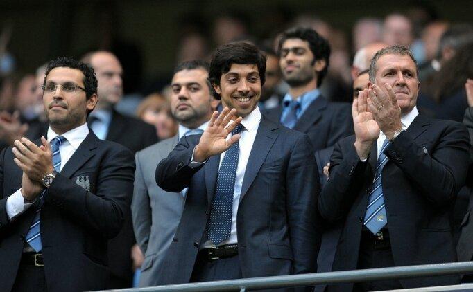 Der Spiegel: 'Manchester City'nin başarısının arkasındaki kirli gerçekler!'