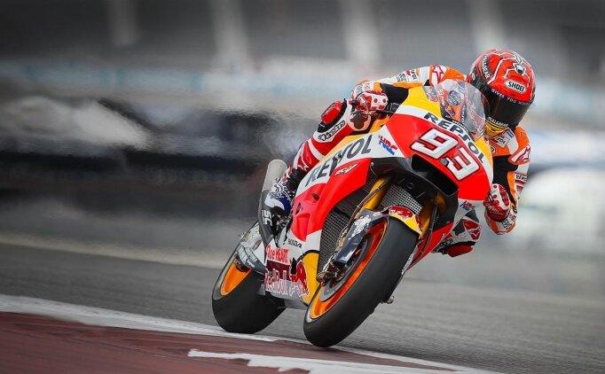 MotoGP heyecanı Avusturya'da sürecek