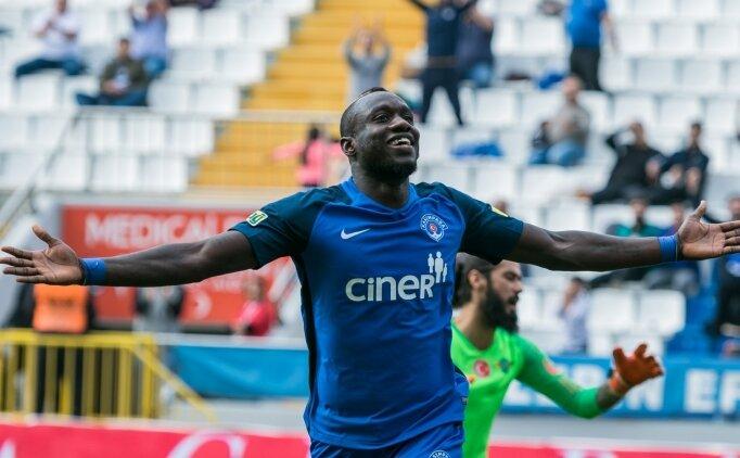 Galatasaray'ın gözdesi Nuno Espirito'nun listesinde