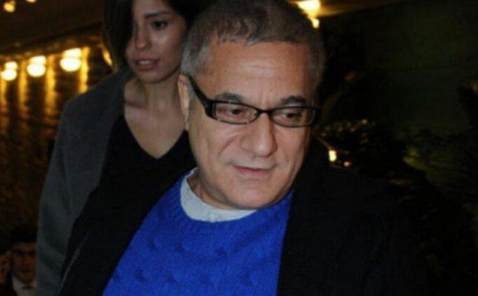 Mehmet Ali Erbil'in sağlık durumu nasıl mı? Mehmet Ali Erbil öldü haberleri için açıklama