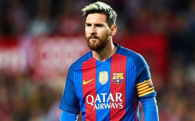 Messi'den penaltı özeleştirisi: 'Kolay değil'