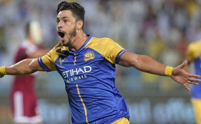 Giuliano: ''Arabistan'da çok mutluyum''