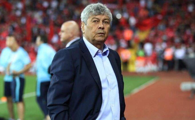 Mehmet Demirkol: 'Lucescu gider Fatih Terim gelir'