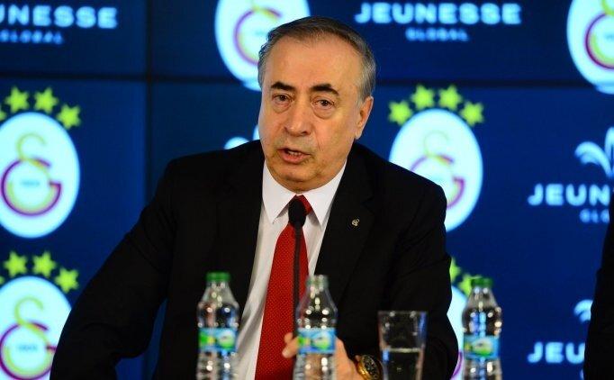 Mustafa Cengiz: 'Fenerbahçe'yi bu sezon Kadıköy'de yeneceğiz'