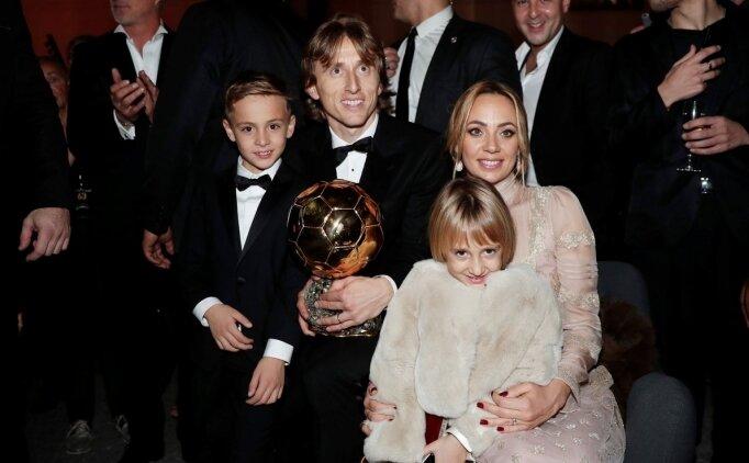 Luka Modric: ''Ancak anladılar''
