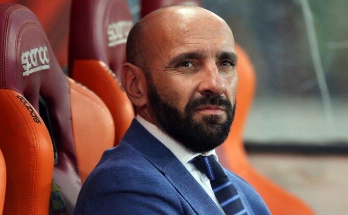 Monchi'den hakemlere ve UEFA'ya sert tepki!