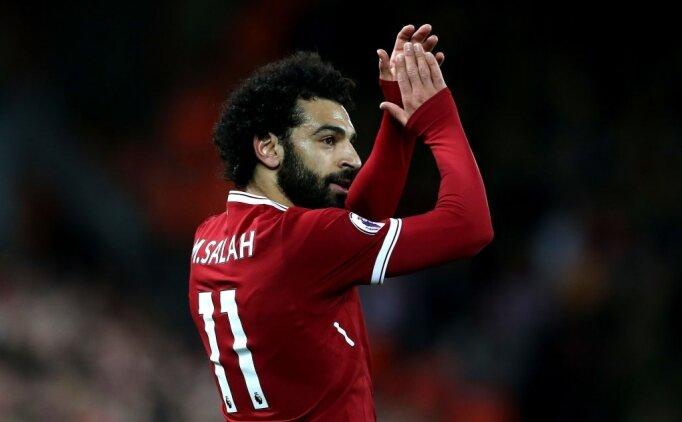 Mido: ''Real Madrid, Salah'ı istiyor!''