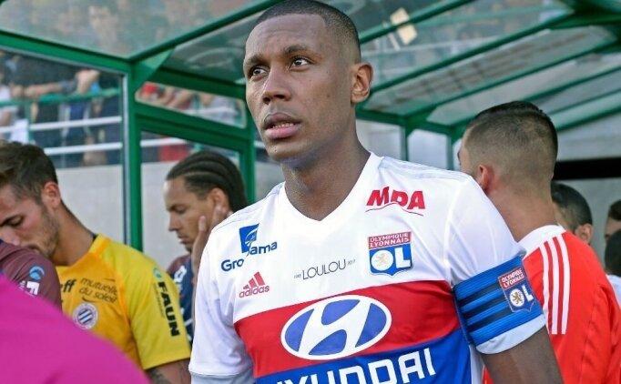 Marcelo Guedes, Lyon'da kalıyor!