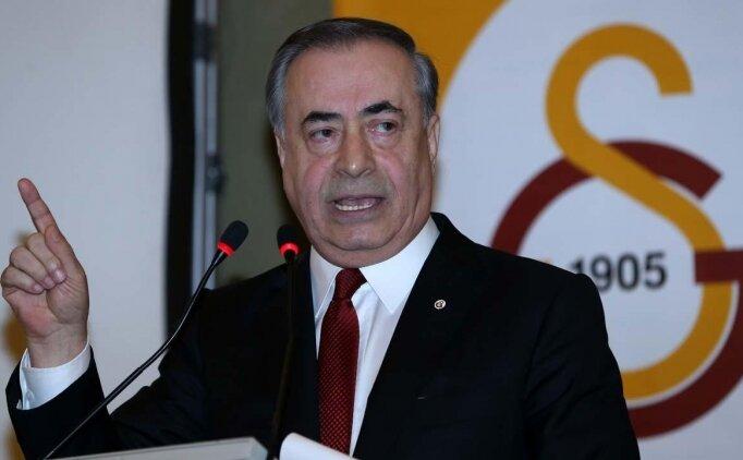 Tahkim Kurulu'ndan Galatasaray'a şok