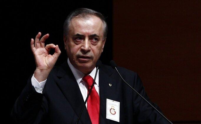 Galatasaray'ın içi rahat: 'UEFA'dan bir şey çıkmaz'
