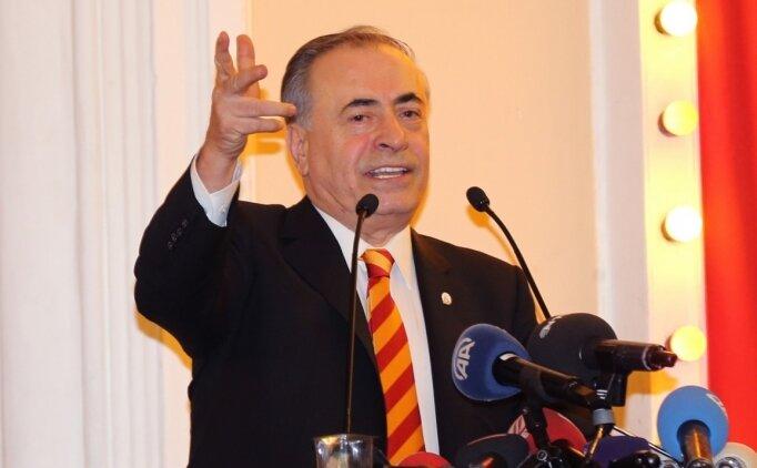 Mustafa Cengiz'den Fatih Terim'e açık çek!