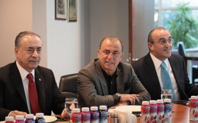 Galatasaray'da cezalara tepki hazırlığı!