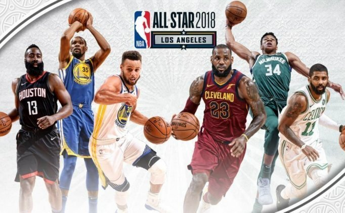 2018 Nba All Star Maci Hangi Kanalda All Star Saat Kacta Baslayacak
