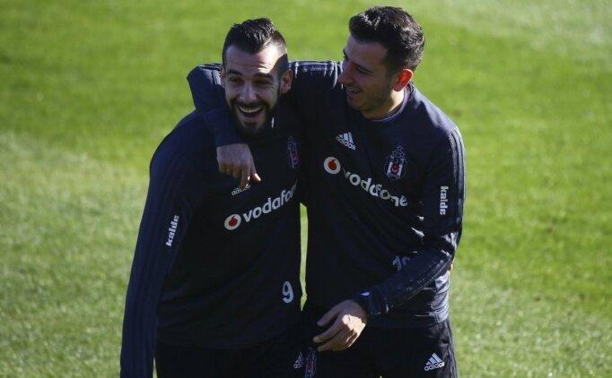 Alvaro Negredo için Beşiktaş'a 7 milyon euroluk teklif