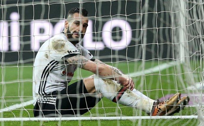 Ahmet Nur Çebi: 'Negredo'ya transfer teklifleri var'