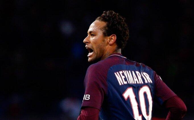 Emery, Neymar'ın geleceğini açıkladı!