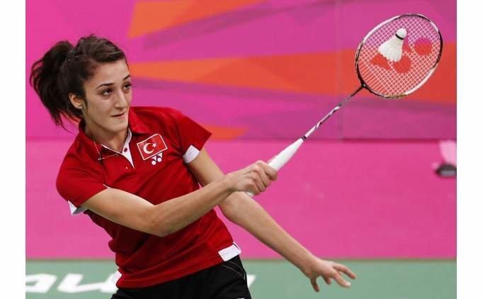 Badmintonda milli gurur! Neslihan Yiğit bronz kazandı