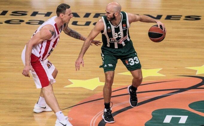 THY EuroLeague'de şok şike suçlaması!