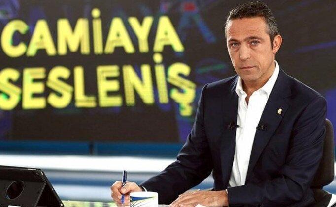 Ali Koç, futbolcuların maaşını açıkladı!