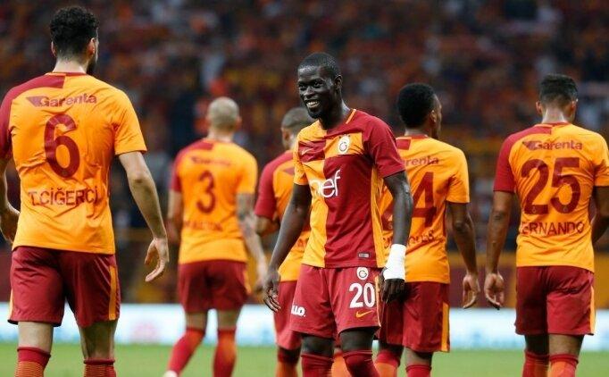 Galatasaray eski yıldızını almaya çok yakın!