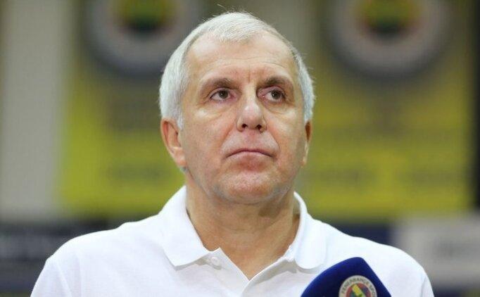 Obradovic: 'Çok tehlikeli bir takımla oynayacağız'