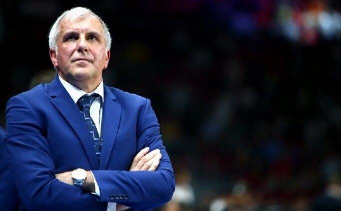 Obradovic, Fenerbahçe'ye transfer için devrede