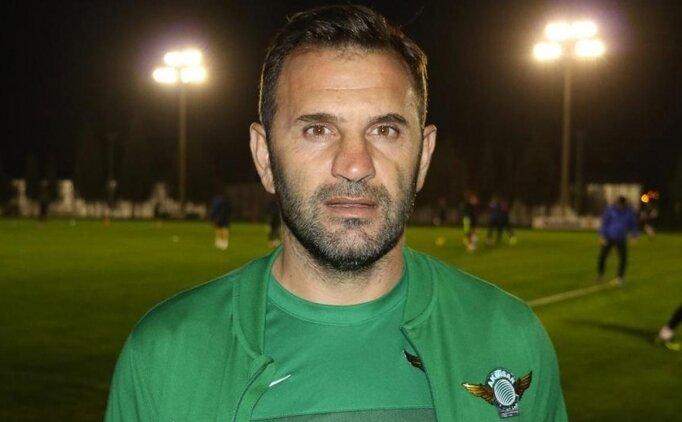 Buruk'tan Galatasaray maçı için ''Roma - Barcelona''lı benzetme
