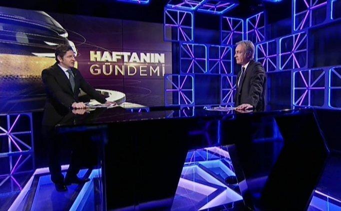Önder Özen: ''Talisca, Beşiktaş'ın devrimi olur''