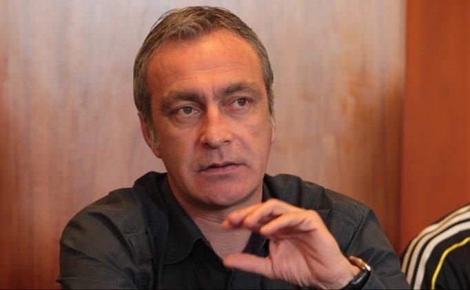 Samsunspor'da Önder Özen açıklaması