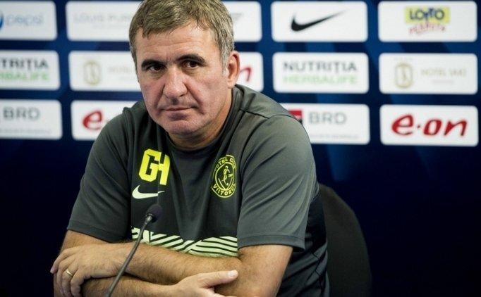 Hagi, Emre Çolak'ın takımı Deportivo'yu reddetti